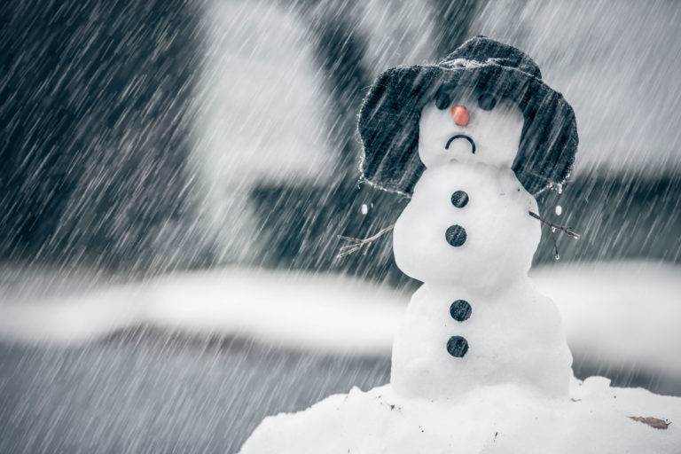 Exercises and mental health fixes winter sadness