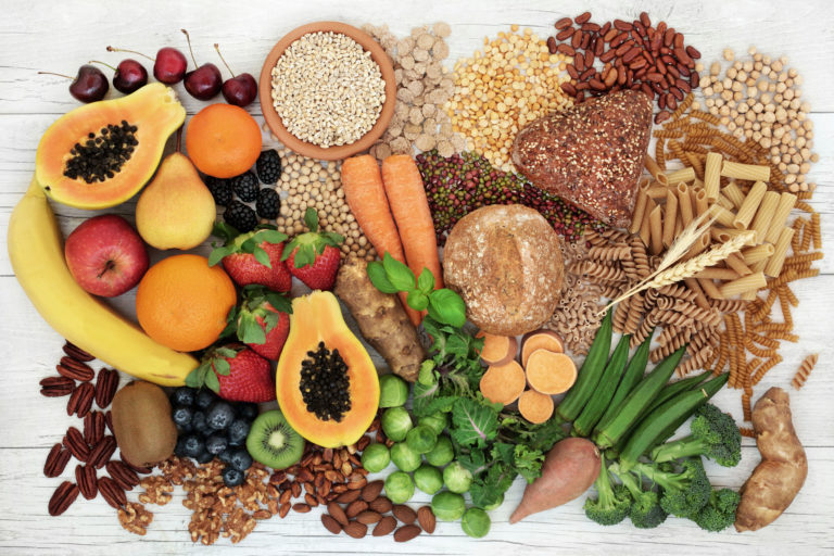 Are you getting enough fiber
