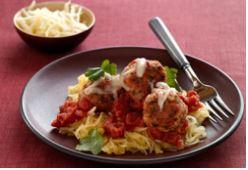 Squash and Turkey Meatballs